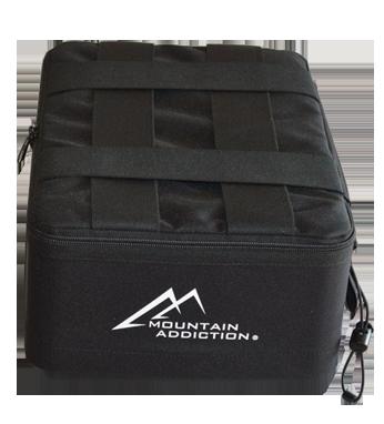 Hard Sided Tunnel Bag Kit Mountain